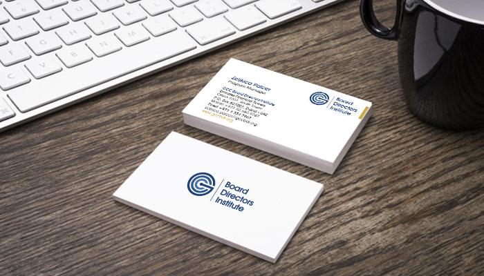 Business card letterhead digital printing in dubai business cards letterheads reheart Gallery